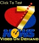 Channel 7 Video