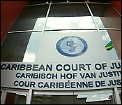 ccj privy council The caribbean court of justice: a horizontally and vertically comparative study of the caribbean's first independent  the ccj measured against the privy council.